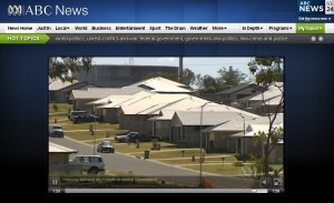 Housing demand sky rockets in central Queensland