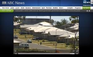Housing demand sky rockets in central Queensland