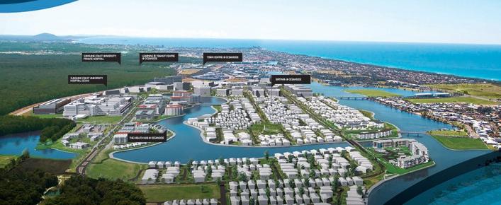 Investment Property Sunshine Coast