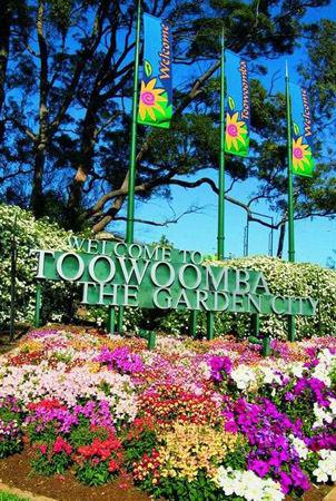 Toowoomba_Garden_City